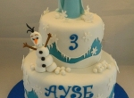 Frozen theme Birthday cake 02 (1).JPG